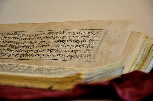 The Scriptures, Buddhism, Buddhist, Prayer, Religion