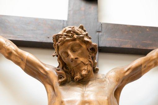 Cross, Christ, Jesus, Faith, Christianity, Religion