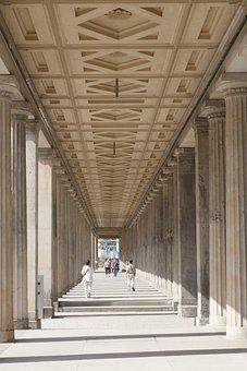 Berlin, Capital, Culture, Architecture, Landmark