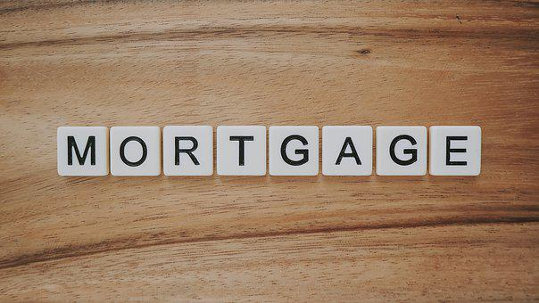 Mortgage, Home, House, Property, Residential, Residence