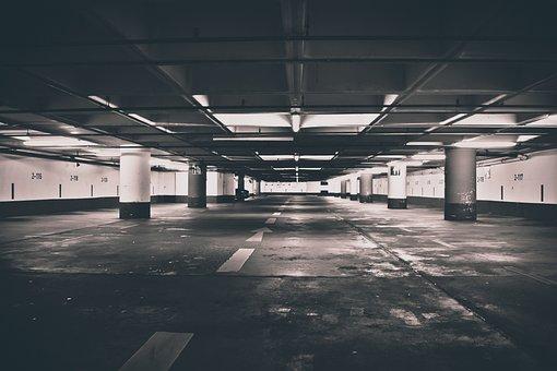 Architecture, Multi Storey Car Park, Building