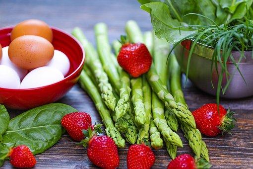 Proper Nutrition, Healthy Food, A Healthy Diet