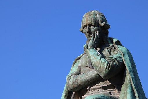Sculpture, Statue, Bronze, Figure, The Story, Monument