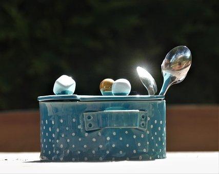 Ceramics, Bowl, Cookware, Decorative, Porcelain