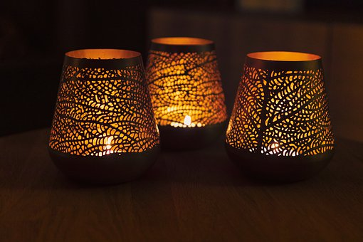 Tealight, Candle, Flame, Light, Candle Light