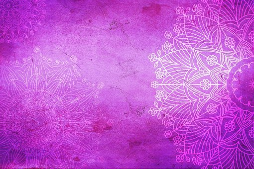 Mandala, Pink, Design, Meditation, Zen, Relaxation