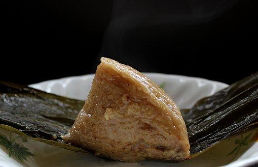 Dumplings, Dragon Boat Festival, Chinese Traditional