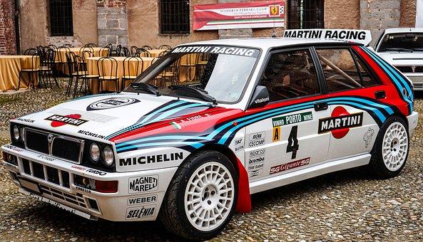 Lance, Machine, Vehicle, The Italian Machine