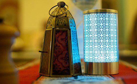 Lantern, Ramadan, Kareem, Decoration, Islamic, Culture