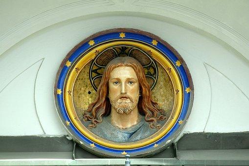 Church, Faith, The House Of God, Christianity, Christ