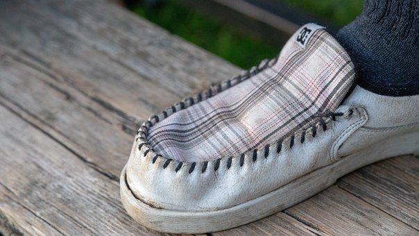 Shoe, Sneaker, Shoes, Sneakers, Feet, Teen, Leisure