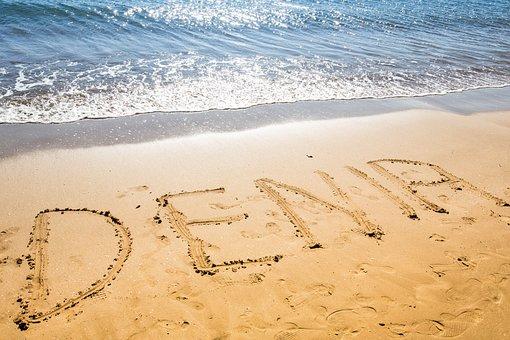 Denia, Beach, Sea, Vacations, Spain, Sand, Costa