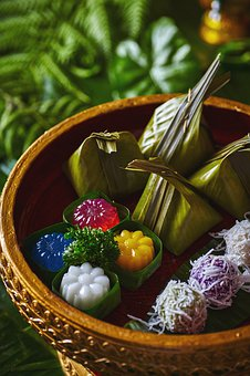 Thailand, Food, Traditional