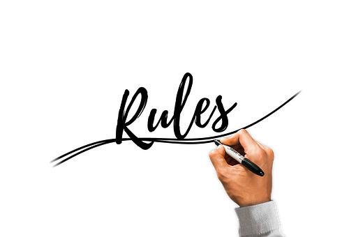 Hand, Write, Rule, The Articles Of Association