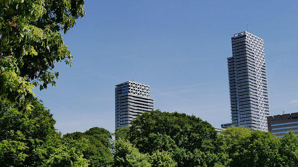 Building, Buildings, Architecture, City, Urban