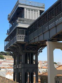 Elevator, Technology, Monument, Transport, Industry
