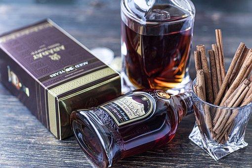 Armenia, Cognac, Best Of Armenia, Alcohol