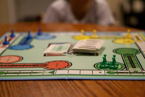 Board Game, Family, Toy, Sorry, Board, Game, Fun, Play