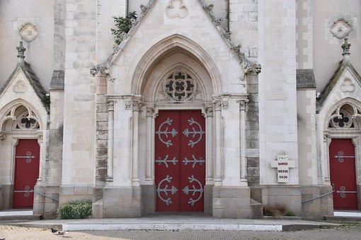 Church Of Saint Martin, Religious Building