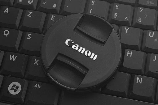 Canon, Dslr, Camera, Cover, Protective, Professional