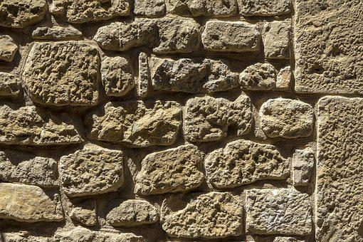 Wall, Stones, Stone, Texture, Structure, Brick, Pattern