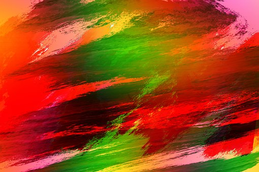 Abstract, Color, Colorful, Background, Design