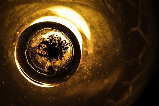 Old, Gold, Antique, Abstract, Vintage, Light, Classic