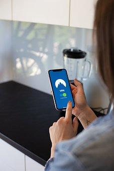 Vpn, Personal Data, Streaming, Unlock, Vpn For Android