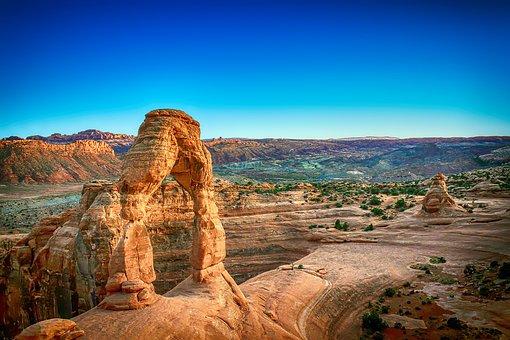 Geology, Formation, Rock, Landscape, Nature, Erosion