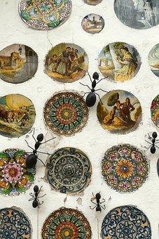 Tile, Board, Wall Tile, Decoration, Wall, Fixed, Facade