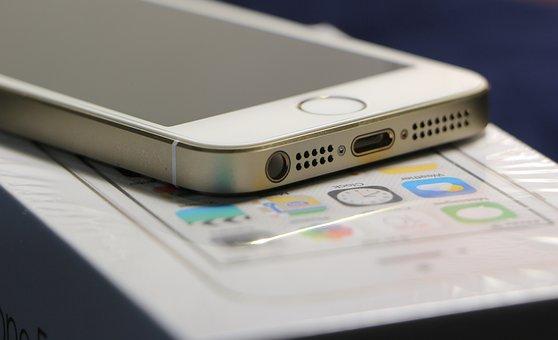 Iphone, 5s, Apple, Phone Static Photos