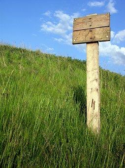 Shield, Note, Board, Billboard, Warning, Wooden Sign