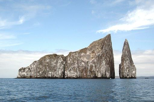 Islet, Pacific, Ocean, Pacific Ocean, Landscape, Nature