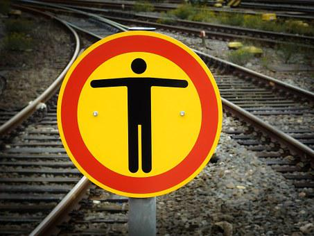 Stop, Shield, Warning, Road Sign, Attention, Containing