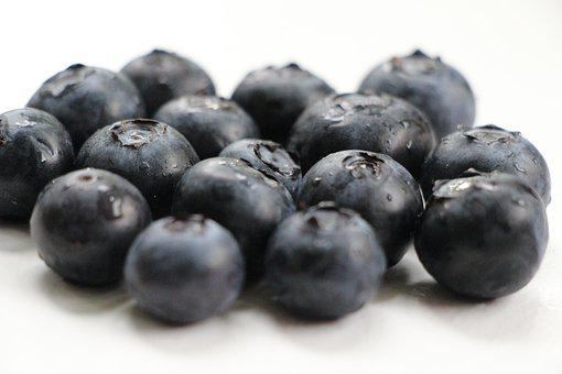 Blueberries, Blueberry, Fruit, Food, Berries, Berry