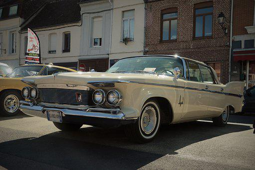 Imperial, Vehicle, Luxury, Collection, Automobile