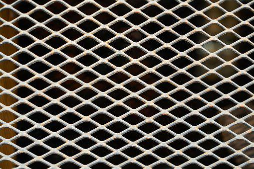 Abstract, Daniel, Grill, Engel, Texture, Pattern
