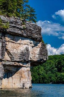 Summersville Lake, Water, Wv, West Virginia, Outdoor