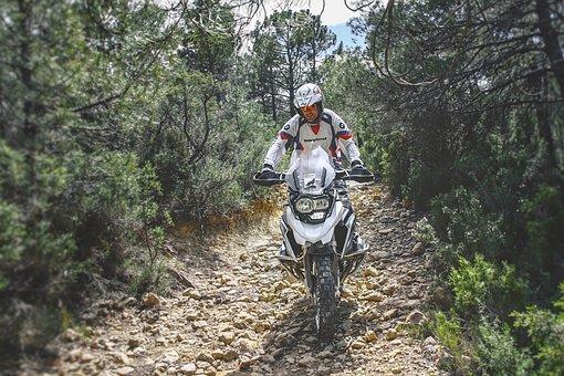 Enduro, Bmw, Motorcycle, Moto, Biker, Travel, Adventure