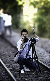 Portrait, Boys, Photography, Take A Photo, Camera