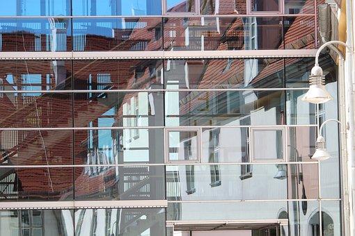 Biberach, Württemberg, Museum, Facade, Building
