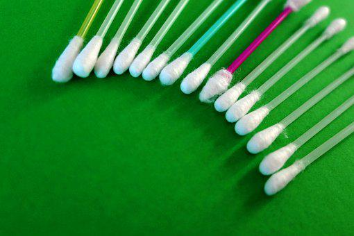 Plastic, Gxl, Cosmetic Sticks, Cosmetics, Pollution