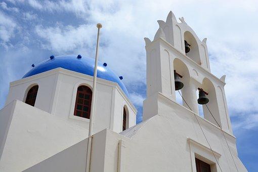 Santorini, Holidays, Directory, Greece, Summer, Greek
