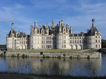 Monument, Castle, Building, The Story, Architecture