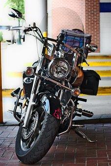 Bike, Street, Bicycle, Urban, Motorcycle, Cycle, Wheel