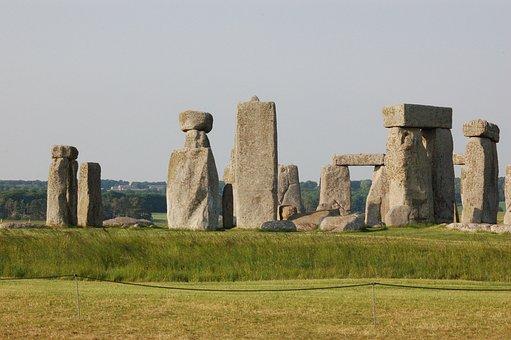 Stonehenge, Stone, History, England, Monument, Ancient