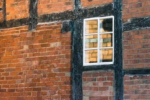 Abstract, Ancient, Architecture, Brick, Brick Wall