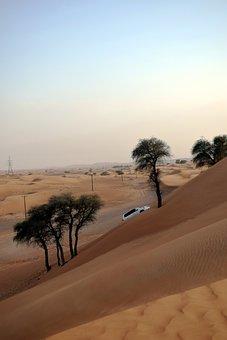 Desert, U A E, Vacations, Travel, Tourism, Adventure