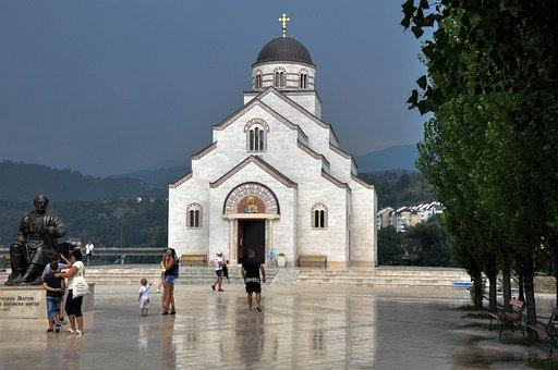 Church, Culture, Religion, Building, Temple, Faith