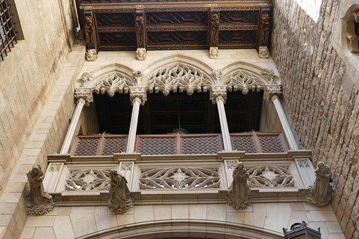 Barcelona, Spain, Architecture, Catalonia